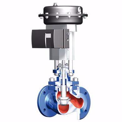 Obrázok pre kategóriu Regulačné ventily