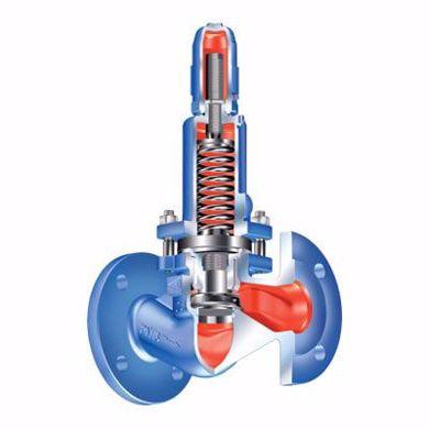 Obrázok pre kategóriu Prepúšťací ventil