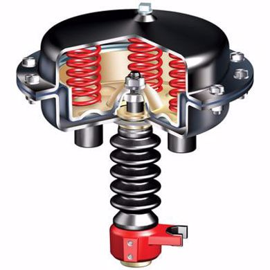 Obrázok pre kategóriu Pneumatické pohony