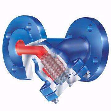 Obrázok pre výrobcu ARI-Strainer